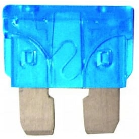 15 Amp Blue Blade Fuses Pk of 3