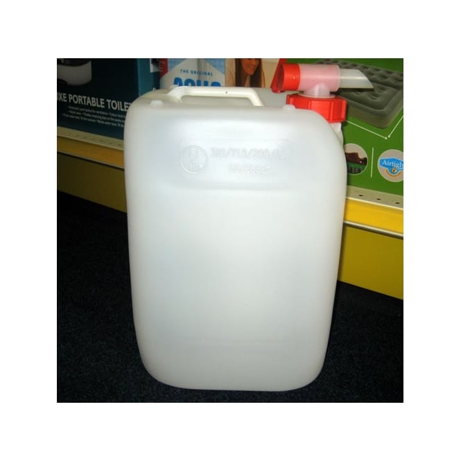 25Ltr Water Container With Tap