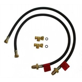 4 Cylinder Automatic Changeover Upgrade Kit