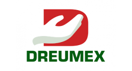 Dreumex Cleen Hands Smooth Hand Wipes Per/100