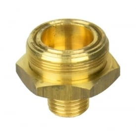 Burner Adapter