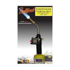 Firepower Torch Kit For Map Pro Gas