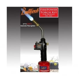 Firepower Torch Kit