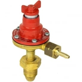 Bullfinch High Pressure Regulator