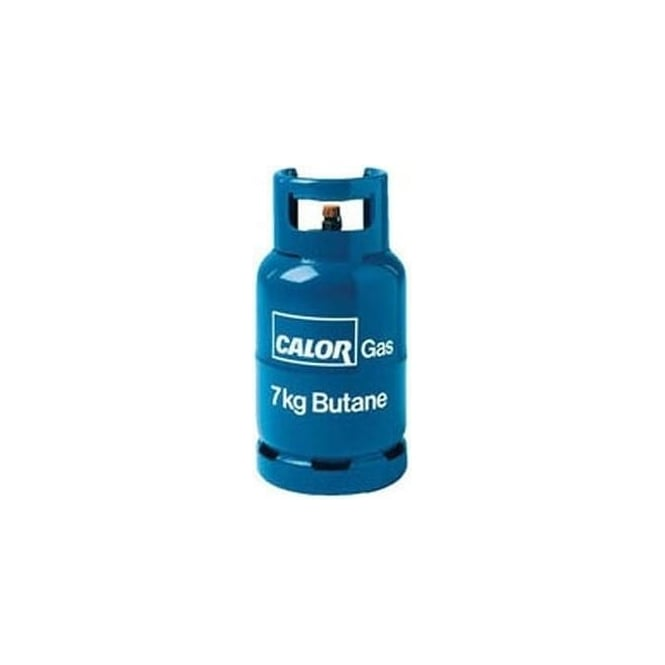 Calor Gas 7Kg Butane - Gas Refill