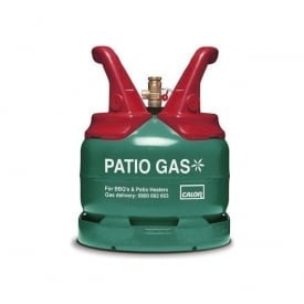 BBQ/Patio Gas - 5Kg Butane - Gas Refill