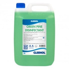 Green Pine Disinfectant - 5 Litres