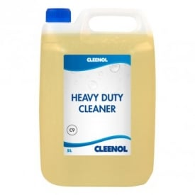 Heavy Duty Cleaner - 5L
