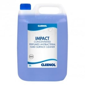 Impact Antibacterial Hard Surface Cleaner
