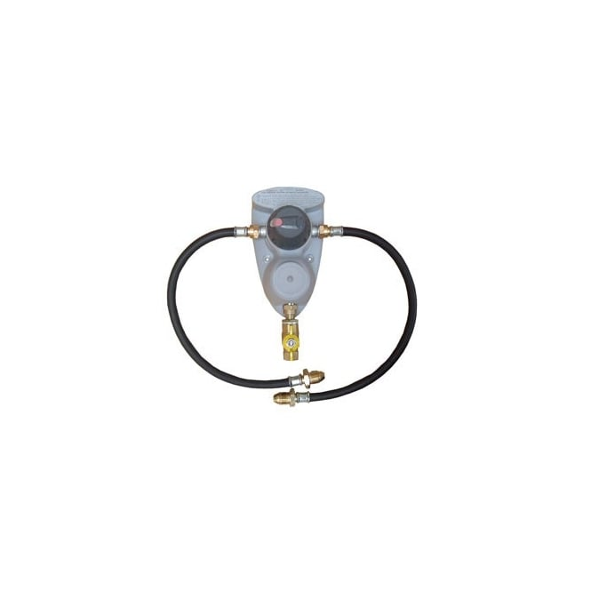 Clesse Compact 100 Propane Changeover Regulator