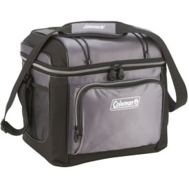 Coleman 24 Cans Soft Cooler With Hard Liner