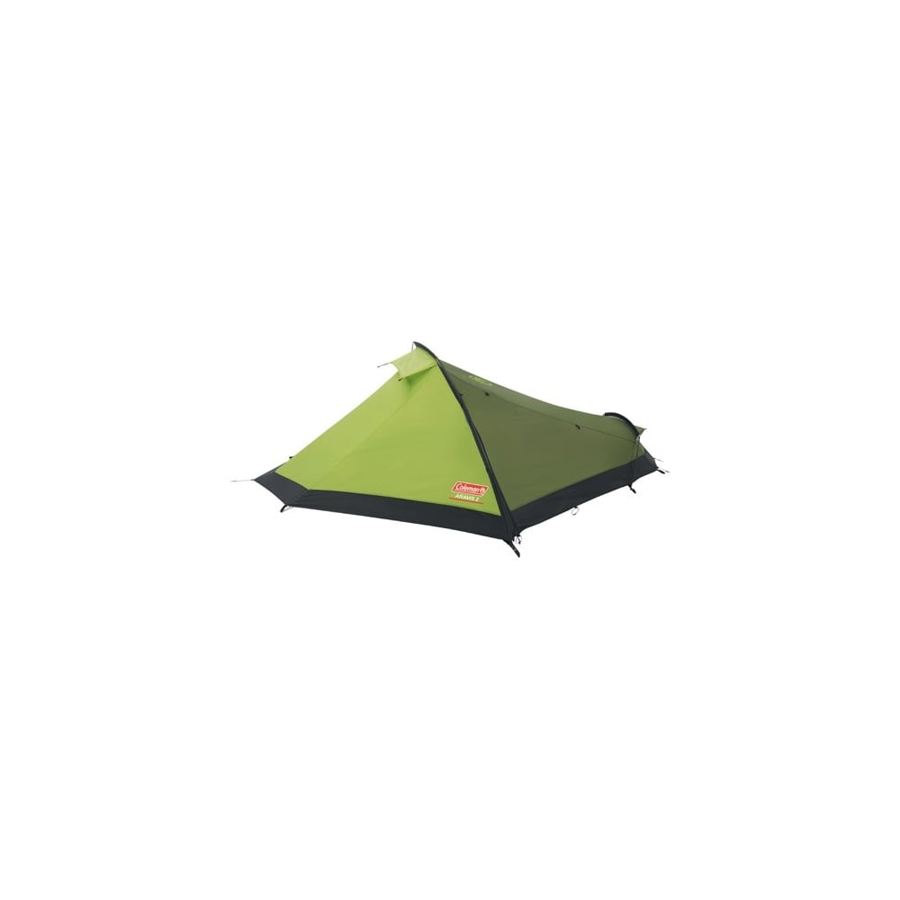 Aravis 2 Man Backpacking Tent  sc 1 st  TGS Industrial Supplies & Coleman Aravis 2 Man Backpacking Tent