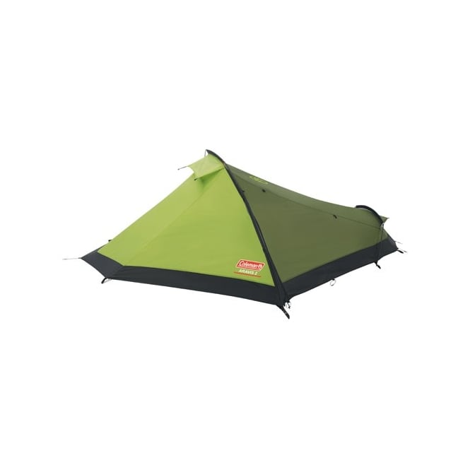 Coleman Aravis 2 Man Backpacking Tent
