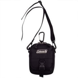 Coleman Black Zoom Bag