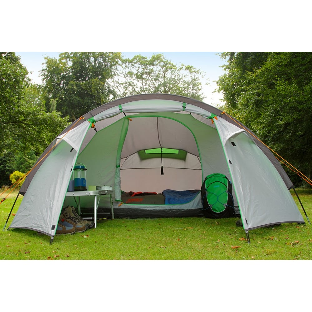 Cortes 2 Man Tent - Green  sc 1 st  TGS Industrial Supplies & Coleman Cortes 2 Man Tent - Green
