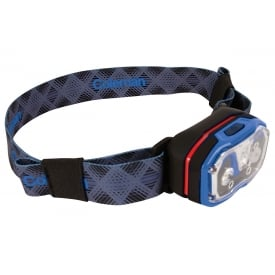 CXS+ 250 LED Head Torch
