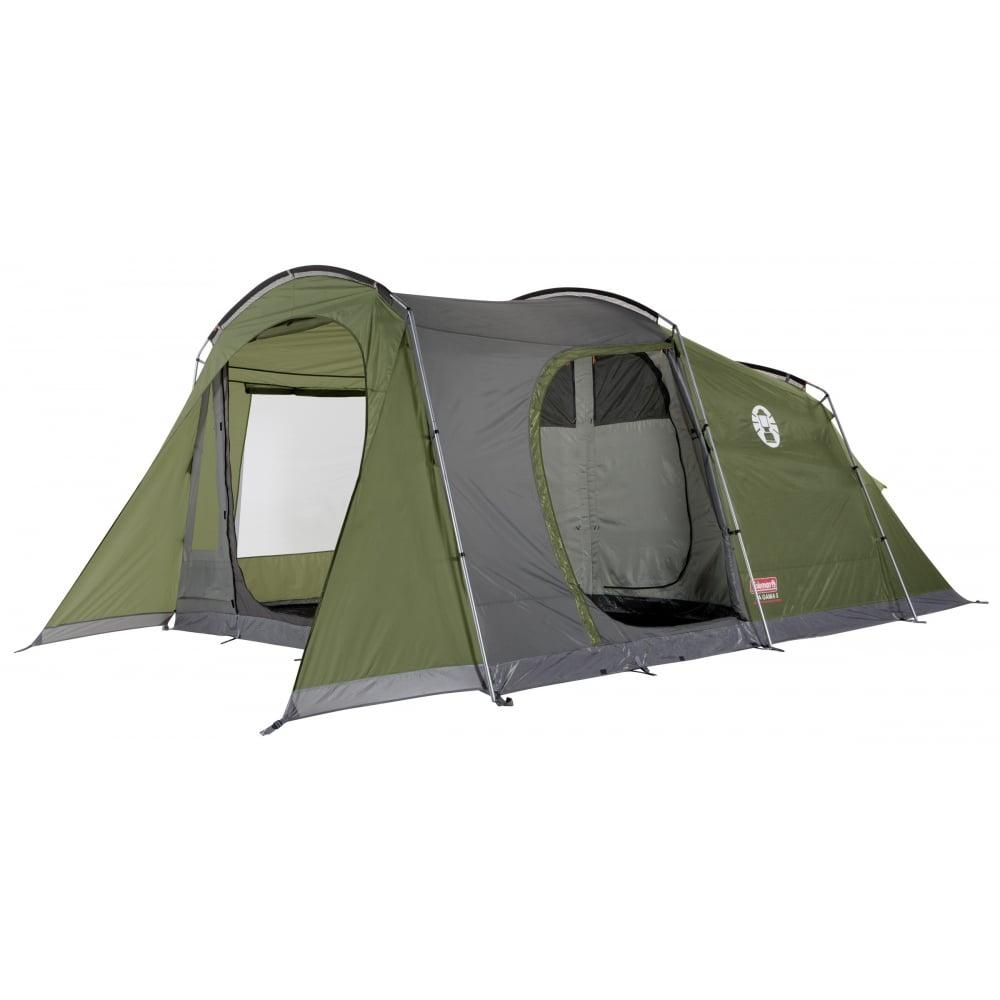 Da Gama 5 Man Tent  sc 1 st  TGS Industrial Supplies & Coleman Da Gama 5 Man Tent