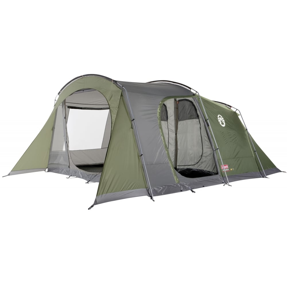 Da Gama 6 Man Tent  sc 1 st  TGS Industrial Supplies & Coleman Da Gama 6 Man Tent