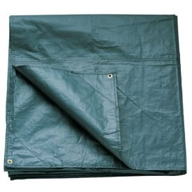 Footprint Groundsheet for the Evanston 6 Person Tent