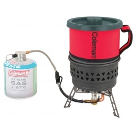Coleman FyreStorm® PCS Backpacking Stove