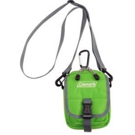 Coleman Green Zoom Bag