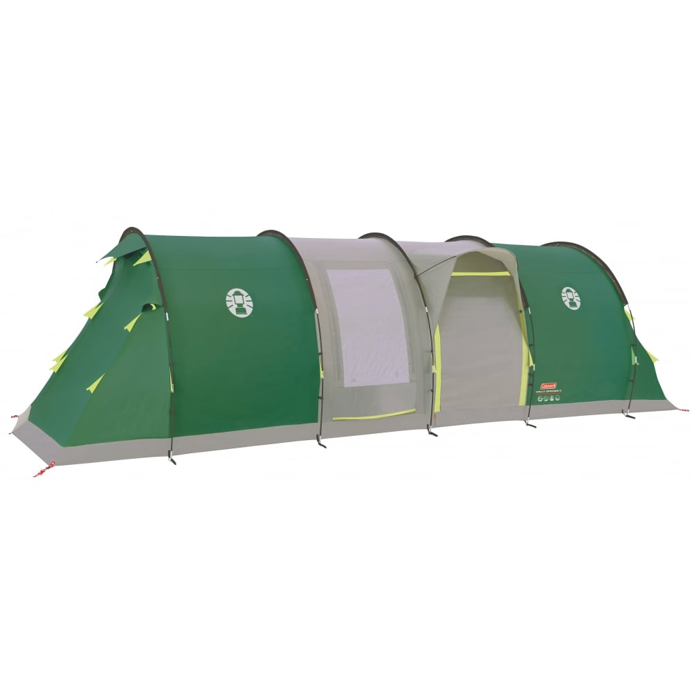 Holly Springs 6 Person Tent  sc 1 st  TGS Industrial Supplies & Coleman Holly Springs 6 Person Tent
