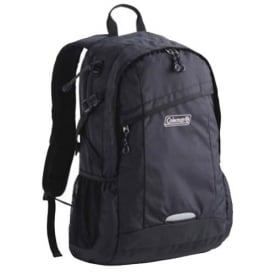 Coleman Magi City 25L Black Backpack