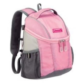Coleman Petit 4L Pink Childs Backpack