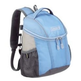 Coleman Petit 4L Sky Blue Childs Backpack