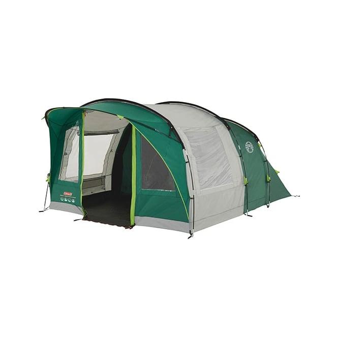 Rocky Mountain 5 Plus Family Tent