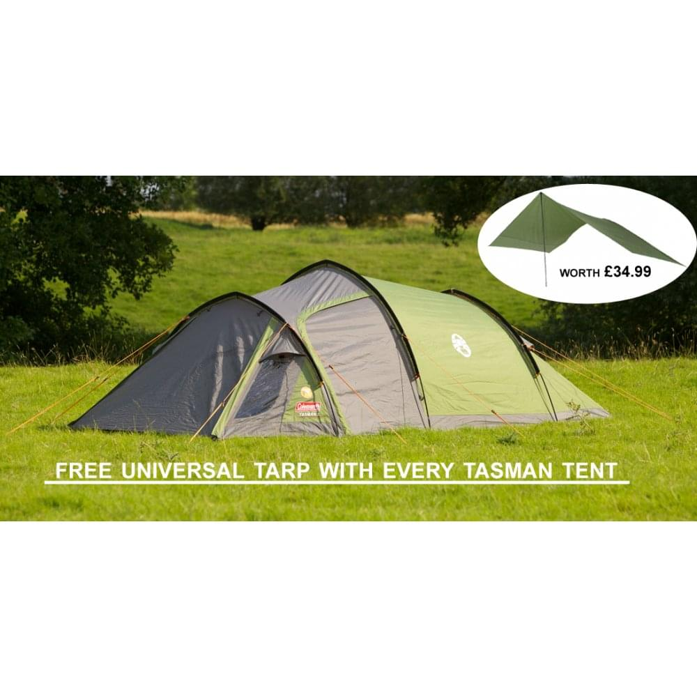 Tasman 3 Person Tent  sc 1 st  TGS Industrial Supplies : coleman tent 3 person - afamca.org