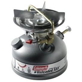 Unleaded Single Burner Sportster Stove