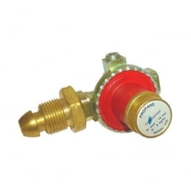 0-4Bar Adjustable High Pressure Regulator