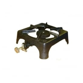 Single Burner Cast Iron Boiling Ring