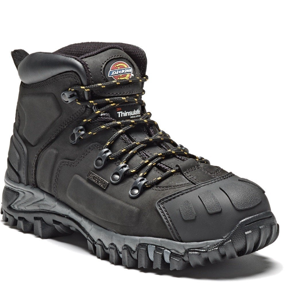 9beaf134184 Dickies Medway Super Safety Boot