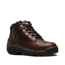 Outdoor Teak Safety Boots