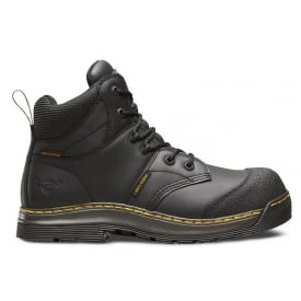 Surge ST Black Safety Boots