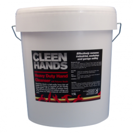 Cleen Hands Heavy Duty Hand Cleanser 15L
