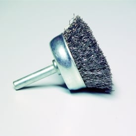 75mm Wire Cup Brush