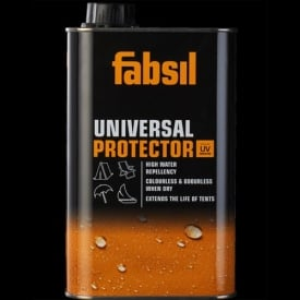5 Ltr Fabsil Universal Silicone Waterproofer