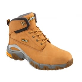 4X4 Safety Boots