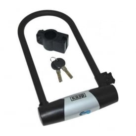 U Shackle Bike Lock
