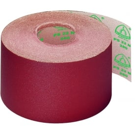 PS22N Abrasive Paper Roll