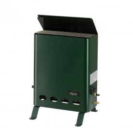 Eden 2.0kw Greenhouse Heater