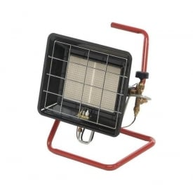 Portable Site Heater