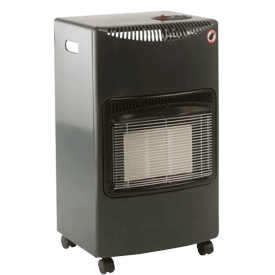 Lifestyle Seasons Warmth Portable Calor Gas Heater