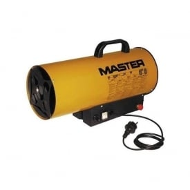 Portable Calor Gas 30KW Space Heater For Hire