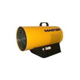 Portable Calor Gas 70KW Space Heater For Hire