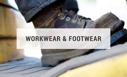 Workwear & Footwear