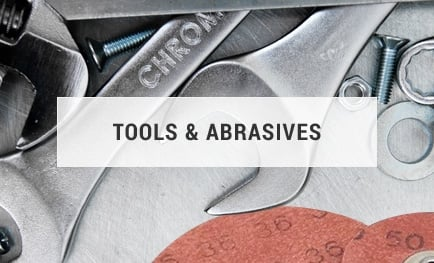 tools & abrasives